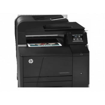 HP 131A / CF210A / HP LaserJet Pro 200 Color M276nw toner kartus dolumu dolum
